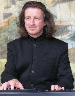 Eugene Portman - Pianist London