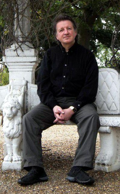 Eugene Portman Jazz Pianist Guildford and Surrey