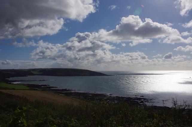Wembury Bay - Pianist Devon