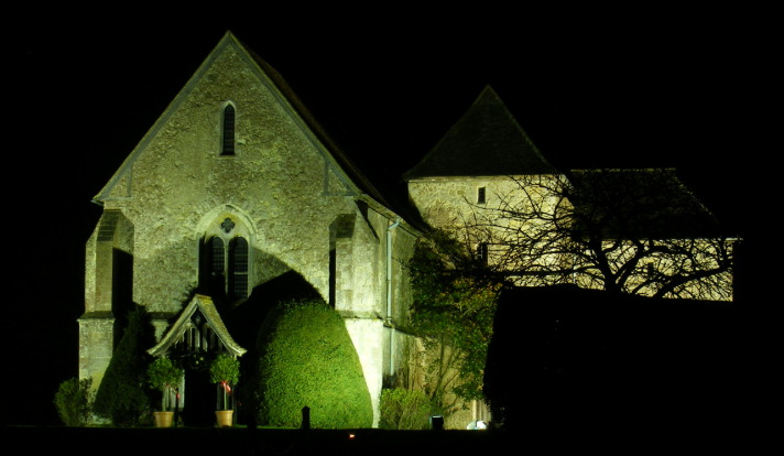 St Augustines Priory - Pianist Kent