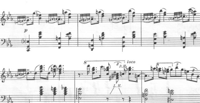 Marigold Sheet Music